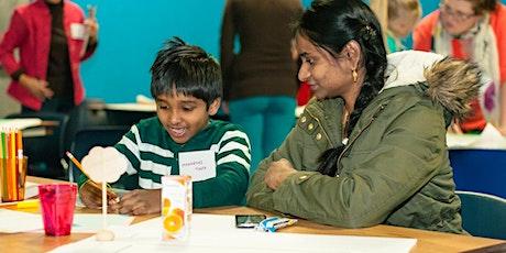 Family Literacy Day Celebration – Creative Pathways to Literacy tickets