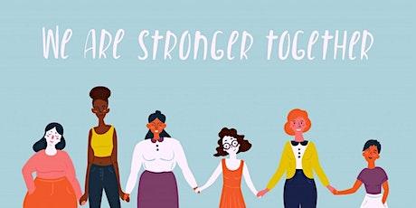 Women's Wellbeing forum - North London! tickets
