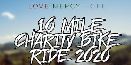 Peak Challenge 2020: Charity Bike Ride tickets