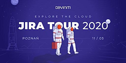 Jira Tour 2020 - Poznań