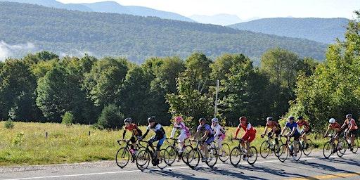 20th Annual Pat Stratton Ride
