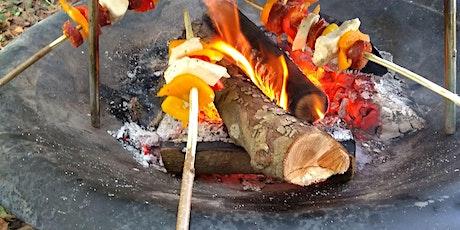 Wild cook and craft workshop tickets