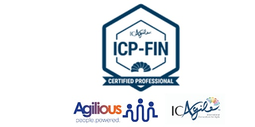 ICAgile Agile Finance (ICP-FIN)
