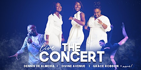 Amazing Praise Gospel Festival tickets
