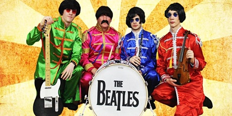 The Beatles Story: A magical musical mystery tour through the entire career tickets