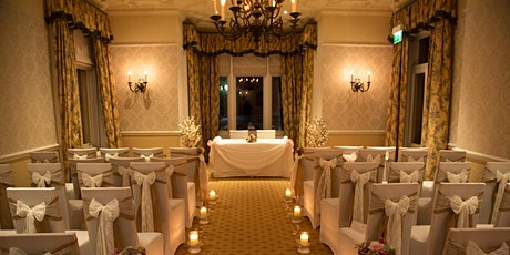 Weetwood Hall Wedding Fayre tickets