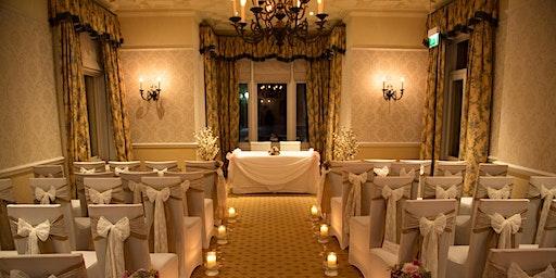 Weetwood Hall Wedding Fayre
