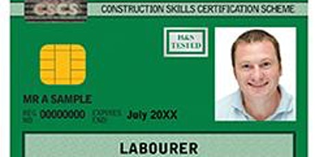 FREE Health and Safety Level 1 / CSCS training and card - Portsmouth tickets