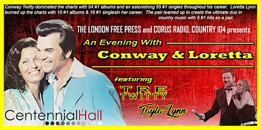 A Salute To Conway Twitty And Loretta Lynn