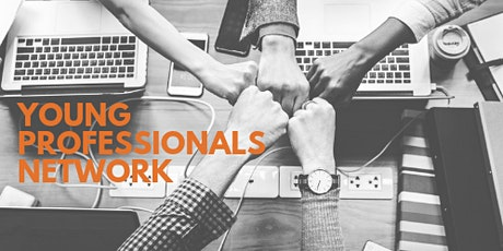 Young Professional Network - 08 tickets