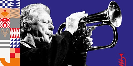 You're in the Army Now - Mumbles! A Tribute to Clark Terry tickets