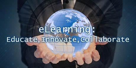 eLearning: Educate, Innovate, Collaborate tickets