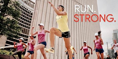 Run STRONG. tickets