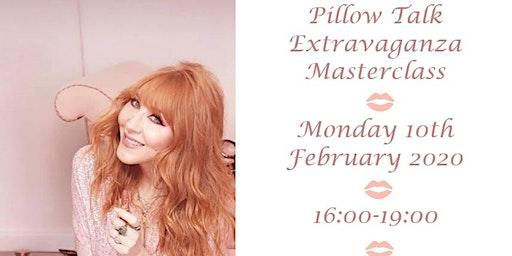 Pillowtalk Extravaganza Masterclass - Charlotte Tilbury