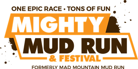 Mighty Mud Run & Festival 2020 tickets