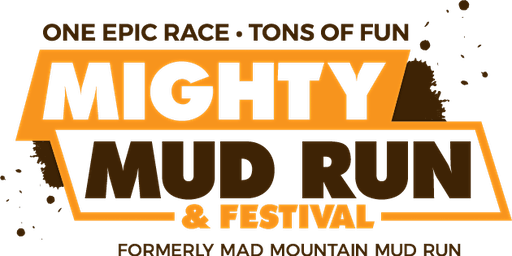 Mighty Mud Run & Festival 2020