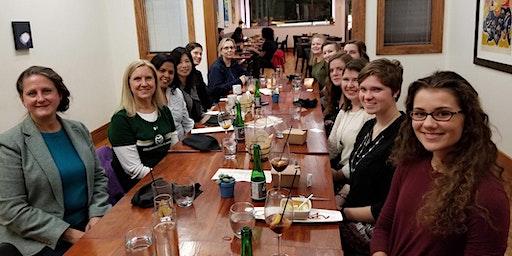 2020 Women Free-Life Dinner