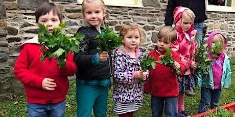 Little Apple Seeds Preschool Farm Days tickets