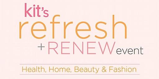 kit's Refresh+Renew