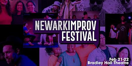 Newark Improv Festival 2020 tickets