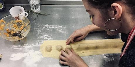Pasta Making workshop tickets