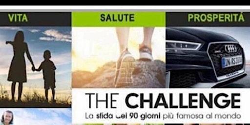 The Challenge La Sfida Dei 90 Giorni Più Famosa.