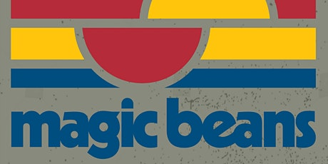 Magic Beans w/s/g Cycles tickets