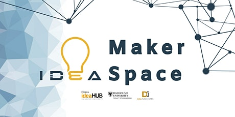 MakerSpace Launch (Date TBA) tickets