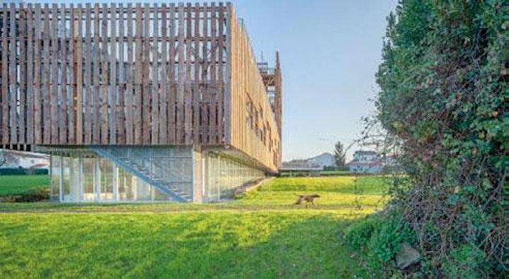 Image pour Information sur la Semaine de l'Architecture