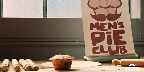 Men's Pie Club Story So Far (A Celebration and Next Steps Event) tickets