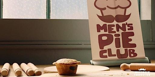 Men's Pie Club Story So Far (A Celebration and Next Steps Event)