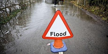 BHS Pennines:  Uncertainty in Flood Peak Flow Estimation tickets