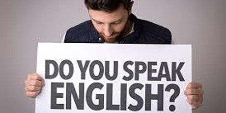 FREE ENGLISH classes in Portsmouth tickets