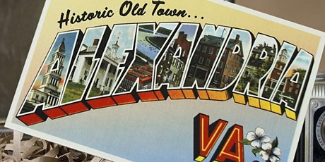 Historic Alexandria Churches Tour tickets