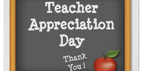 Teachers Appreciation Meal Prep Event tickets