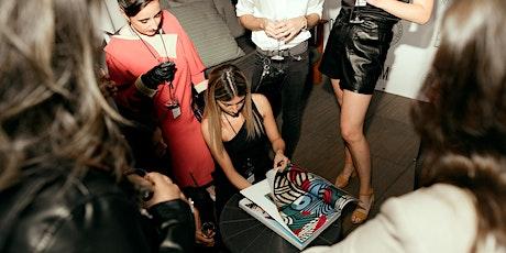 EIDM : Fashion Day - Portes Ouvertes le 25 Janvier 2020 billets
