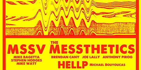 mssv and The Messthetics tickets