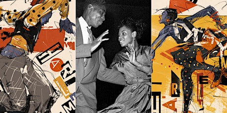 Jazz and Swing with the Harlem Swing Dance Society!  tickets