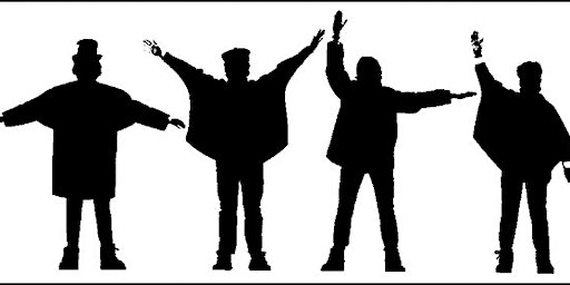 Get Back! - Beatles Afternoon with Ringer Live. Doors 3pm.