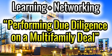 #MFIN Multifamily Monday Meetup - Dallas, TX tickets
