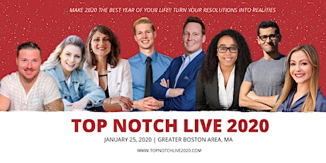 Top Notch Live 2020 tickets