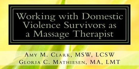 Massage Therapy for Domestic Violence Survivors tickets