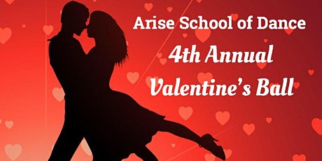 Arise Valentine's Ball tickets