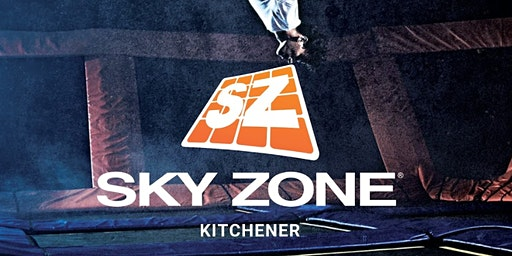 MUNSS Presents: Sky Zone GLOW Party!
