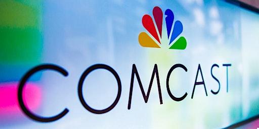 Comcast Hiring Event