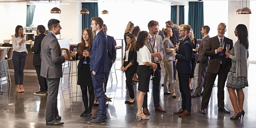 Free Professional Networking Event with Additional Benefits.