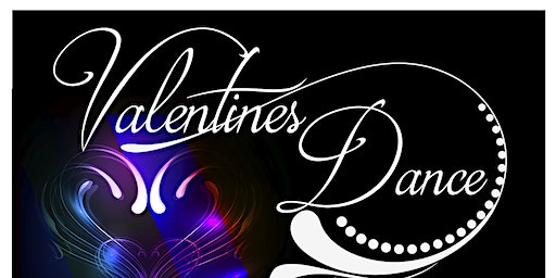 Valentines Dance featuring The Special Blend Band