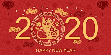 CHN Host/Student Chinese New Year Social and Potluck- Brockville, Jan.30th 2020 tickets
