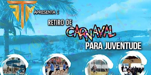RETIRO DE CARNAVAL - JTM