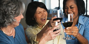 Healthy Happy Hour: Get Heart Smart and Stroke Savvy
